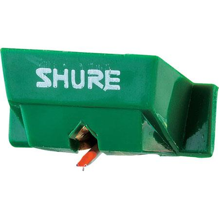 Shure N78S: Picture 1 regular