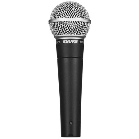 Shure SM58-S: Picture 1 regular