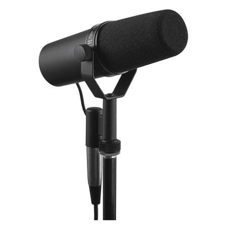 Shure Sm7b Cardioid Dynamic Studio Vocal Microphone Sm7b Adorama