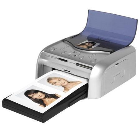 Печать фото на документы принтер