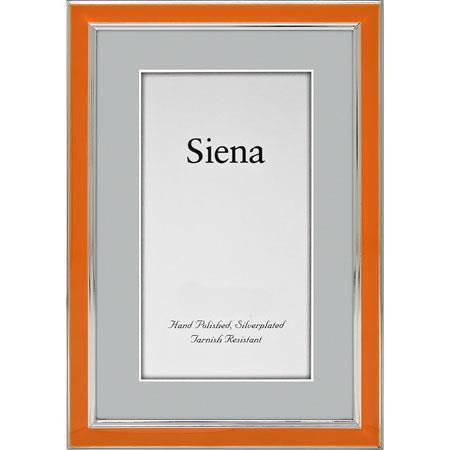 Tizo Design Siena Narrow Enamel Collection 4x6\