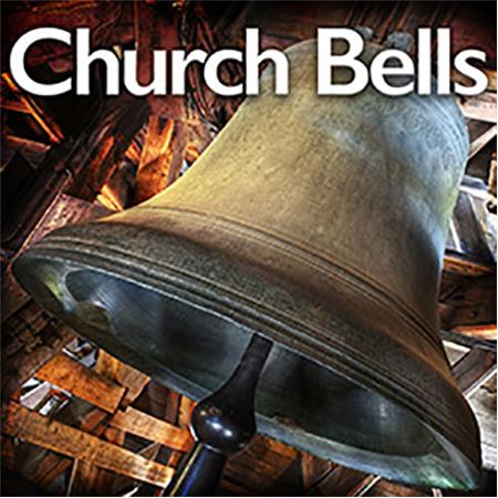 Sound Ideas Church Bells Series Sound Effects Library Software, Electronic  Download