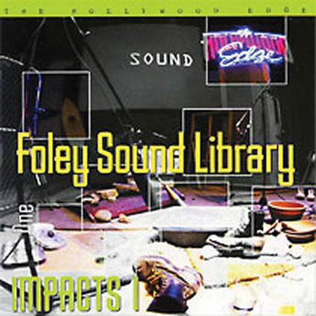 Sound Ideas Hollywood Edge Foley Sound Effects Library - Download