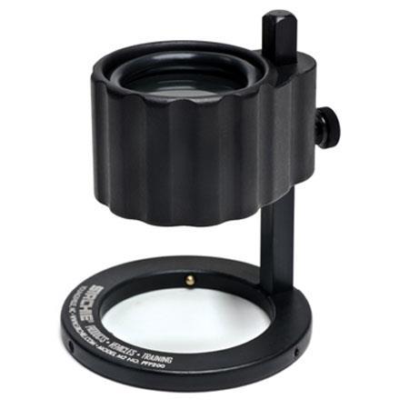 Sirchie M2 Professional Fingerprint Magnifier, 4 5x