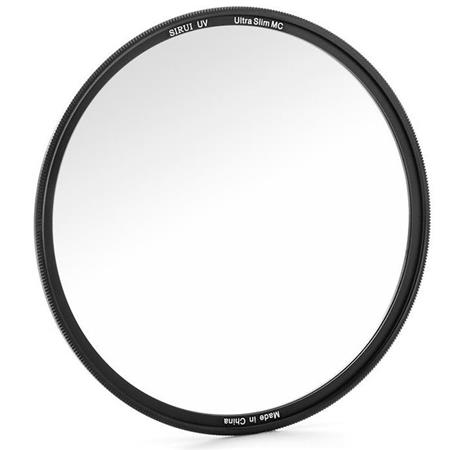 Brass Mount Sirui 82mm Ultra Slim S-Pro Nano MC UV Filter