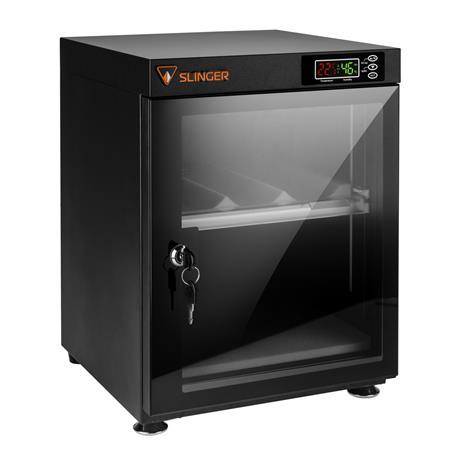slinger 30hs electronic dry cabinet