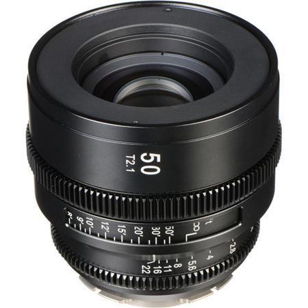 SLR Magic APO Hyperprime Cine Lens: Picture 1 regular