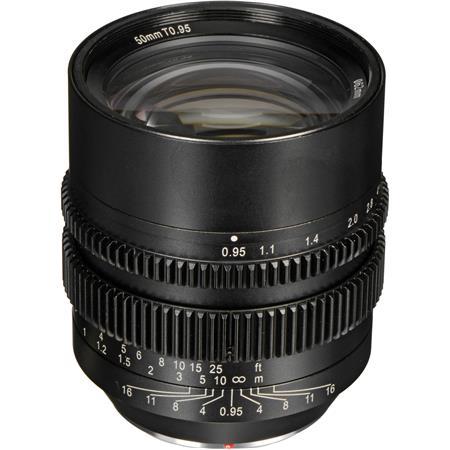 SLR Magic Hyperprime Cine Lens: Picture 1 regular