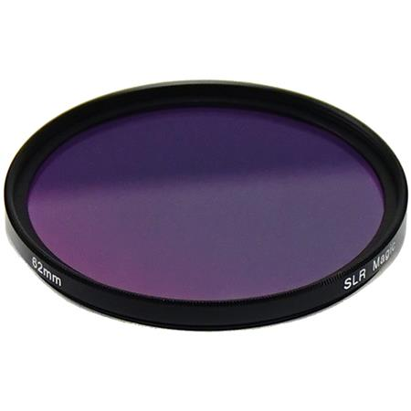 Filter 0.4 to 1.8 ND SLR Magic 52mm MK II Variable Neutral Density 2.3 to 6 Stops