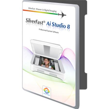 LaserSoft Imaging V8: Picture 1 regular