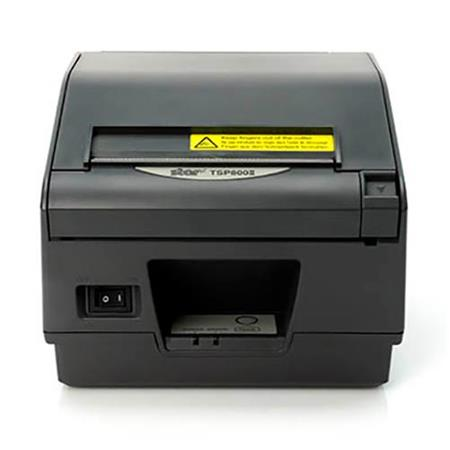 Start Micronics TSP847IIU Direct Thermal Printer, Monochrome, Desktop,  Receipt Print