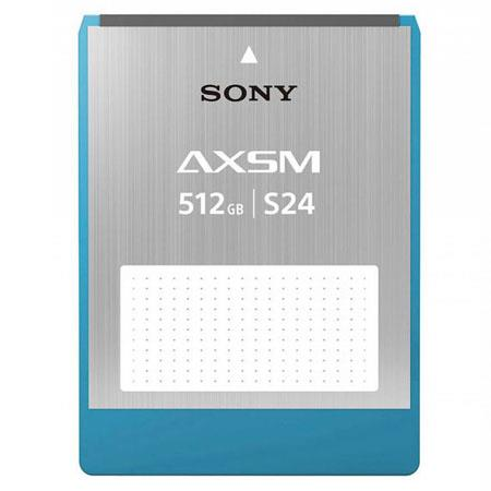 Sony AXS512S24: Picture 1 regular