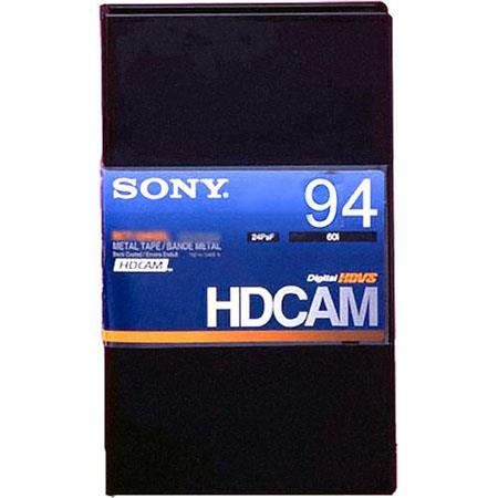 Sony BCT94HDL: Picture 1 regular
