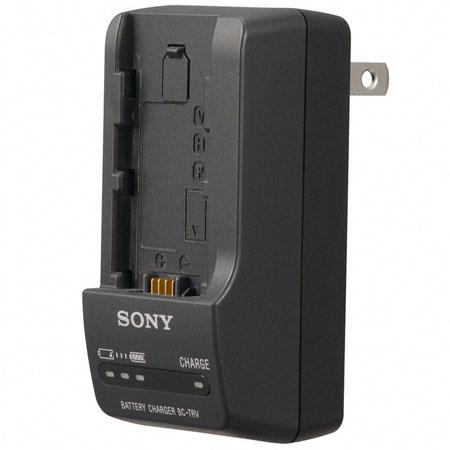 Sony BC-TRV Travel Charger: Picture 1 regular