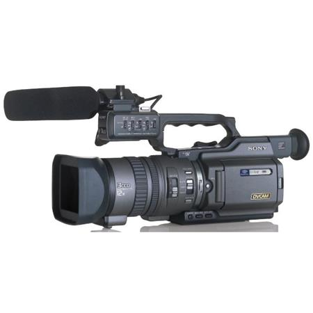 sony dsr pd150 3ccd professional mini dvcam camcorder 410 hours. Black Bedroom Furniture Sets. Home Design Ideas