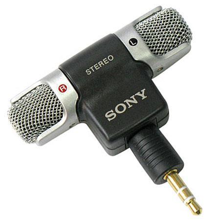 Sony ECM-DS70P: Picture 1 regular