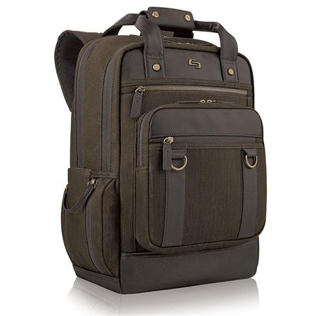 Solo Bags Bradford Backpack Picture 1 Regular