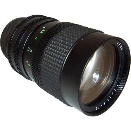 Sofradir-EC Z12.5-75F1.2: Picture 1 regular