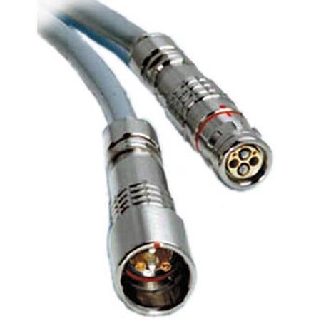 Sony Mohawk/Belden 1m/3.28\' SMPTE Fiber Optic Cable FC2PD1//AM