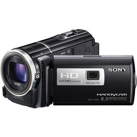 Sony HDR-PJ260V: Picture 1 regular