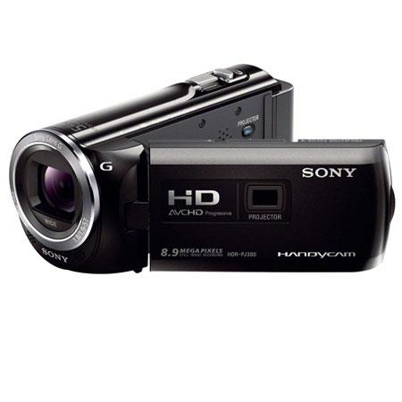 Sony HDR-PJ380: Picture 1 regular
