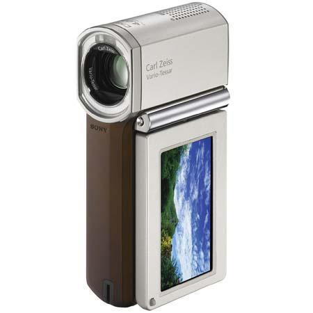 Sony HDR-TG1 High-Definition Memory Stick Handycam Camcorder, 10x Optical,  20x Digital Zoom, 2 7
