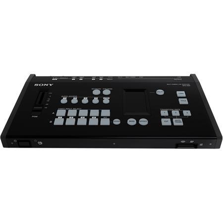 Sony Mcx 500 4 Input Streaming Switcher Mcx 500