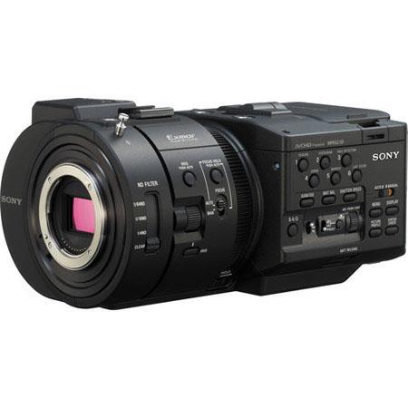 Sony NEX-FS700 R: Picture 1 regular