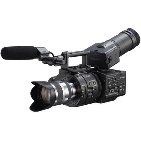 Sony NEX-FS700U: Picture 1 regular