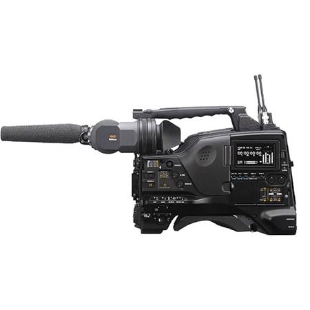 Sony Pdw 850 1080p Xdcam Hd422 2 3 3ccd Camcorder Camera Body Only Pdw 850