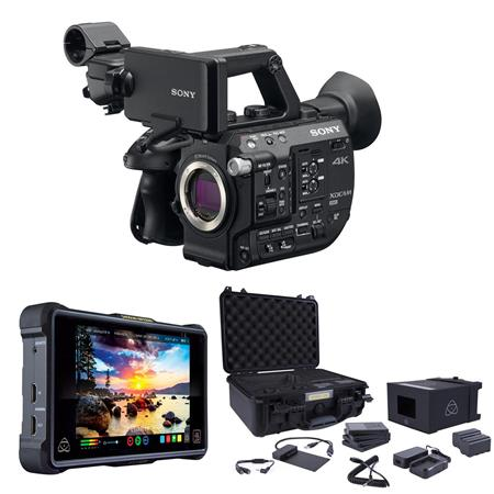 SONY PXW-FS5 CAMERA DRIVER FOR WINDOWS 7
