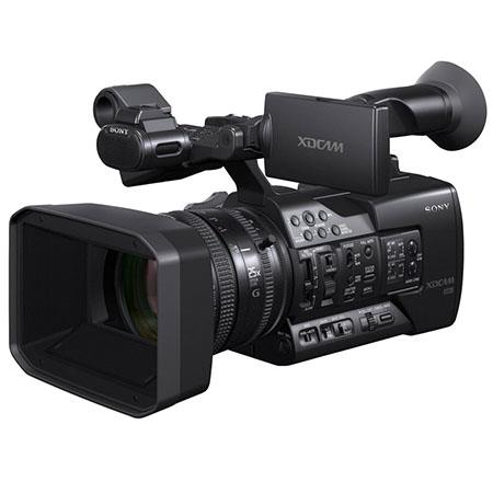 Sony PXW-X180 Full HD XDCAM Handheld Camcorder PXW-X180