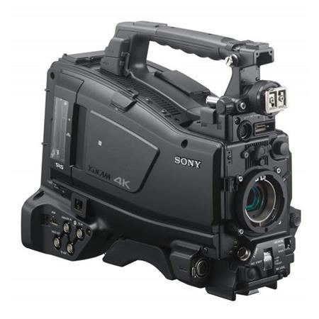 Sony PXW-Z450: Picture 1 regular