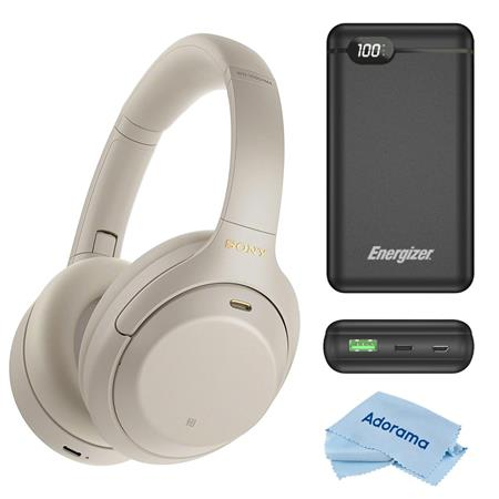 Sony Wireless Over the Ear Noise Cancelling Headphones $278.00
