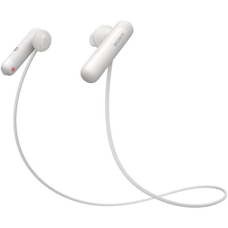 2a3d8611c7b Sony WI-SP500 Wireless In-Ear Sports Headphones with Microphone ...