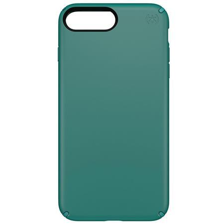 big sale cc7ff e9100 Speck Presidio Case for iPhone 7 Plus, Mineral Teal/Jewel Teal