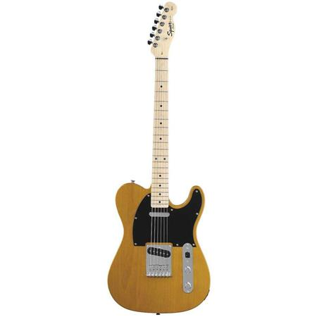 Squier Telecaster Electric Guitar