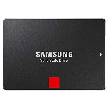 Samsung 850 Pro 256GB Internal SSD