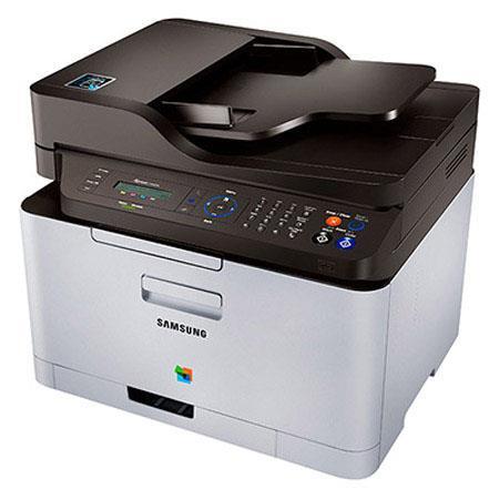 Samsung C460FW: Picture 1 regular