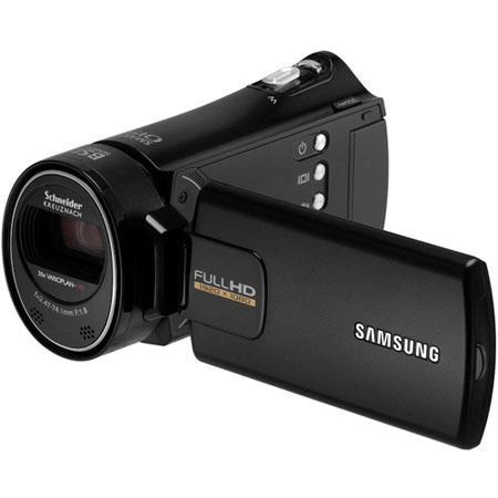 Samsung HMX-H300: Picture 1 regular