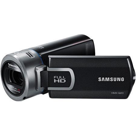 Samsung HMX-Q20BN: Picture 1 regular