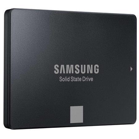 Samsung 750 EVO 500GB Internal SSD