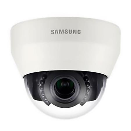 Samsung WiseNet HD+ SCD-6023R 2MP Full HD Outdoor Day & Night Analog HD IR  Dome Camera, 4mm Fixed Lens, 1920x1080 at 30fps