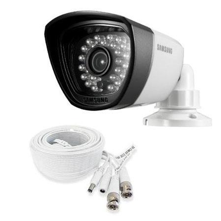 Samsung SDC-7340BCB IR Bullet Camera
