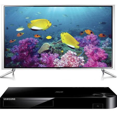 Samsung UN50F6800 50