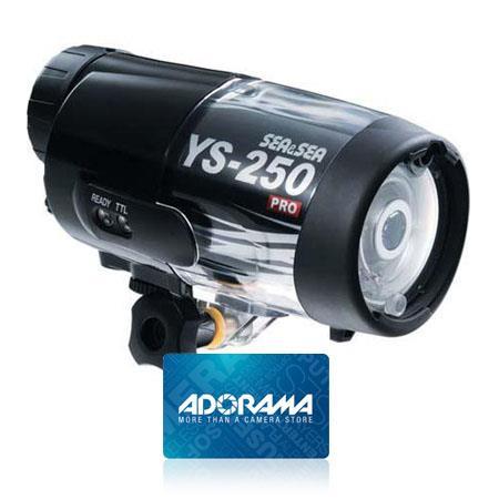 Sea & Sea YS-250PRO: Picture 1 regular