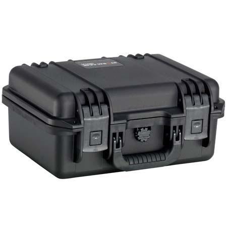 Black Pelican Storm iM2100 Case No Foam
