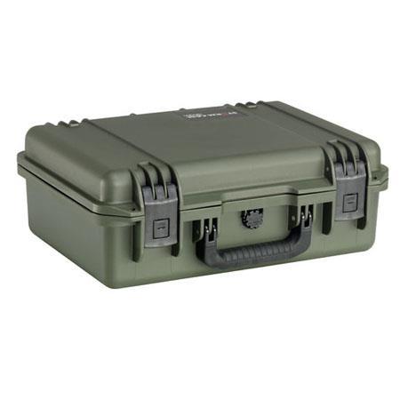 Great Condition Olive Green Peli Stormcase iM2100