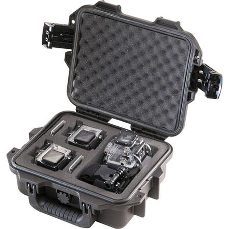 Pelican Storm iM2050 Case with Foam for Two GoPro HERO Cameras