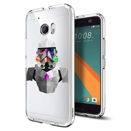 SlickWraps Imperial Soldier Wrap for HTC 10